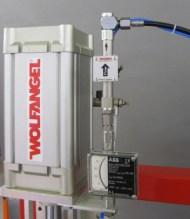 Catalyst flow control