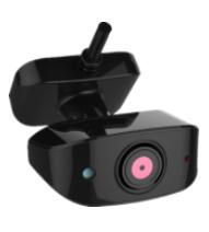 In-car camera rear camera.
