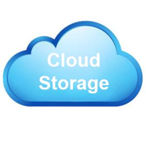 wolfcom cloud storage solution icon