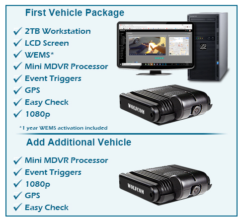 mini mdvr promotional package deals
