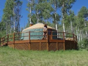 Yurt 2