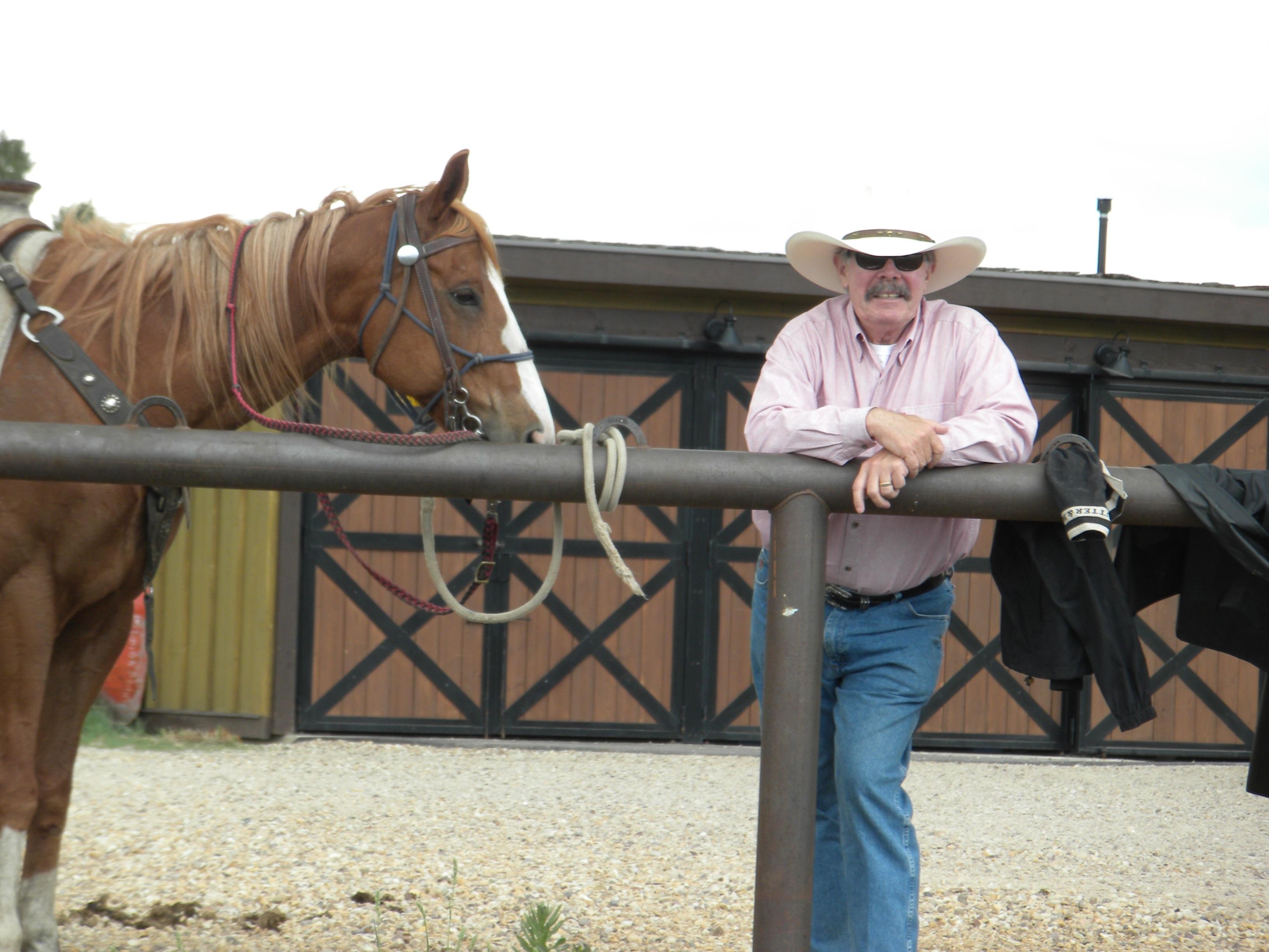 Equestrian | Wolf Creek Ranch