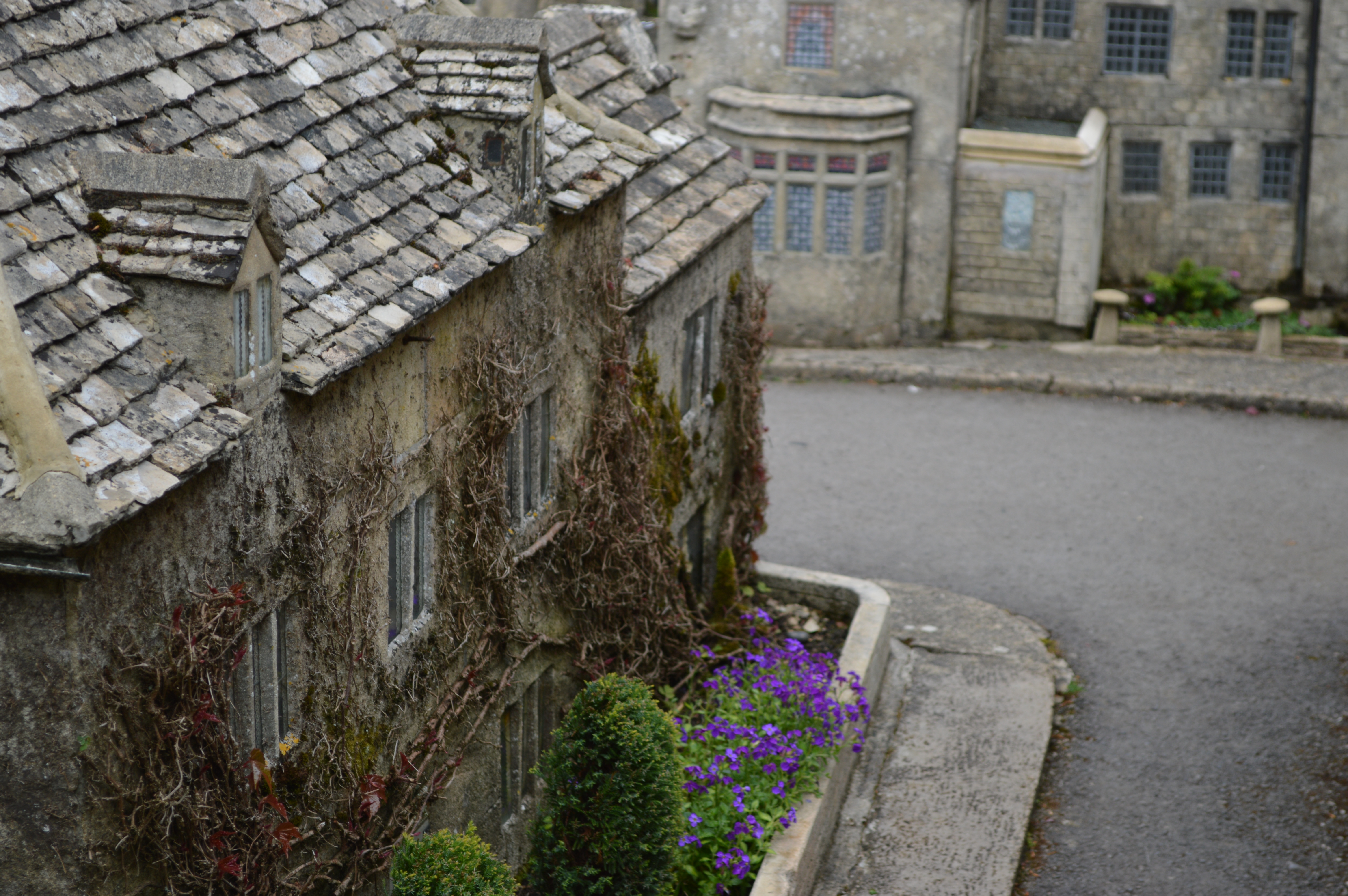 Rooms: Bourton-on-the-Water Model Village