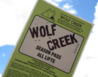 Wolf Creek season ski pass