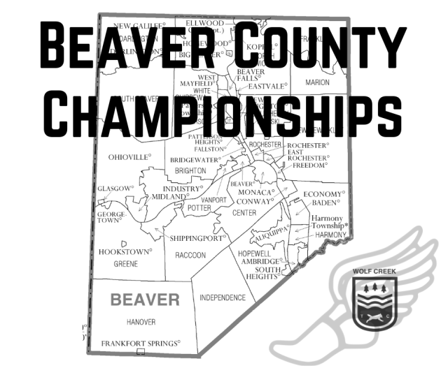 Beaver County Track & Field Championships