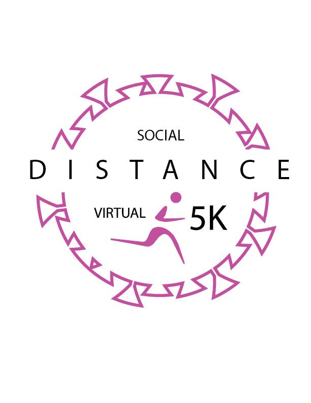 Social Distance Virtual 5K
