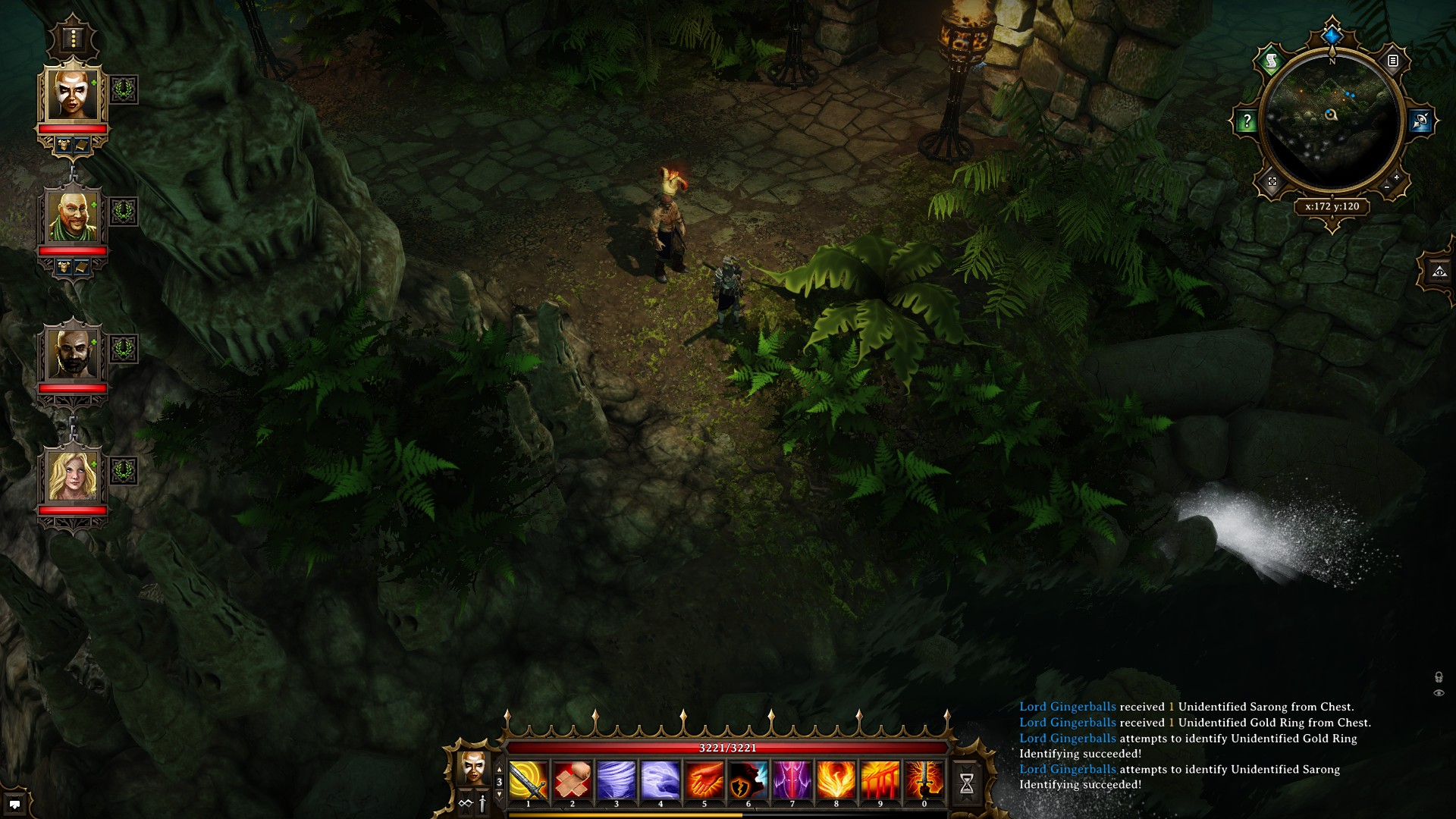 Thoughts on Divinity: Original Sin – Lair of the Wolf Dragon