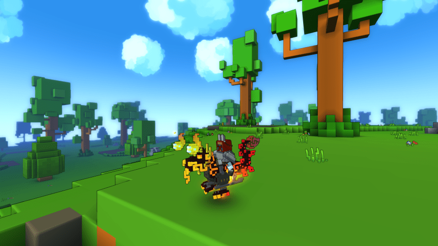 Dragon mount