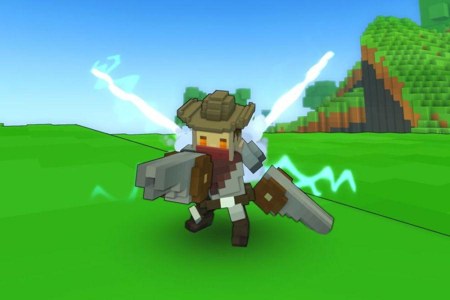 trove-gunslinger