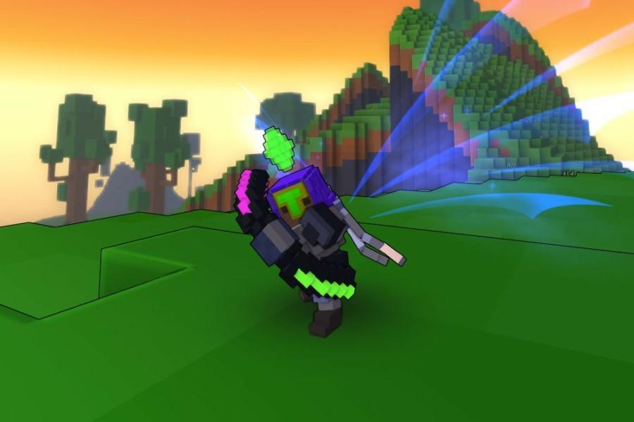 trove-shadow-hunter