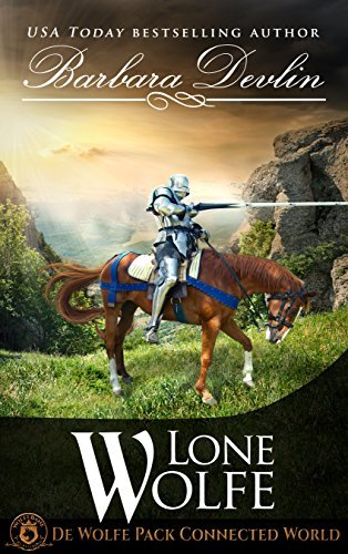 Lone Wolfe (Heirs of Titus De Wolfe Book 1)