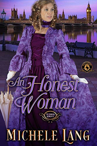 An Honest Woman: De Wolfe Pack Connected World