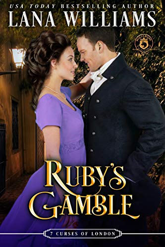 Ruby's Gamble:____ De Wolfe Pack Connected World