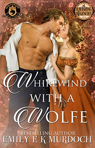 Whirlwind with a Wolfe: De Wolfe Pack Connected World