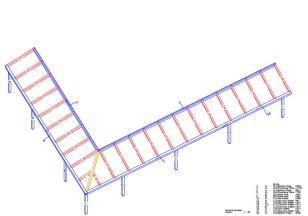 Porch Design (axometric)