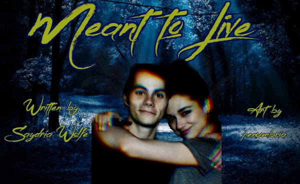 Meant to Live – Chapters Six – Ten