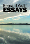WOLFF Essays cover 103 x 150px