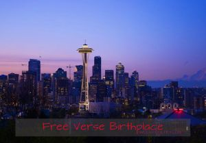 Image of Free Verse Birthplace
