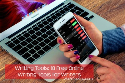 Image of Writing Tools 18 Free Online Writing Tools for Writers