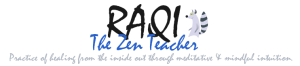 RAQI, The Zen Teacher Image