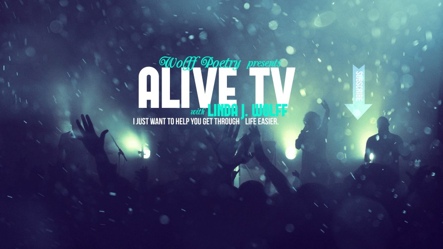 ALIVE TV Audio Podcast Image