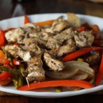 Balsamic Chicken and Asparagus