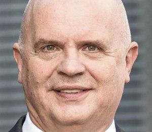 Wolfgang Kroj - Executive Business Coach
