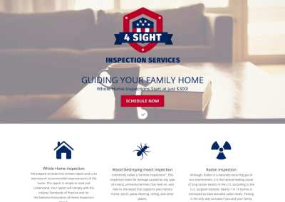 4 Sight Inspection Services
