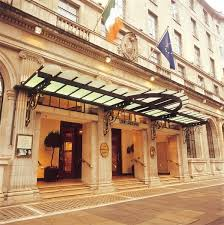The Gresham Hotel, Dublin