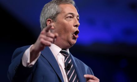 Farage's second referendum on Brexit – A COUP