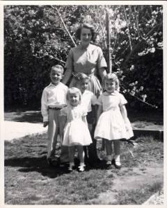 Family in 1959