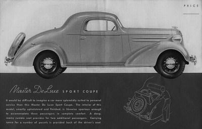 Peter W. Schaper Sport Coupe