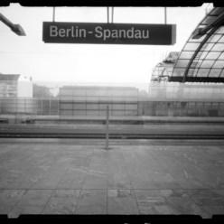 Berlin Spandau www