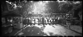 Radrennen Ku-Damm www