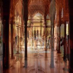 in der Alhambra 2