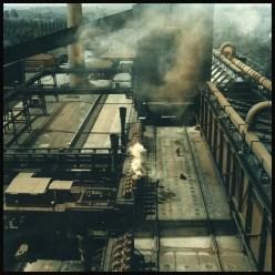 Kokerei Zollverein 05