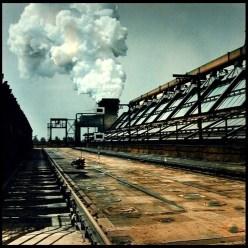 Kokerei Zollverein 07