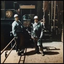 Kokerei Zollverein 16