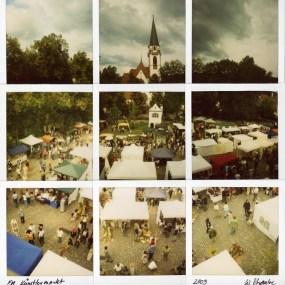 EM Künstlermarkt