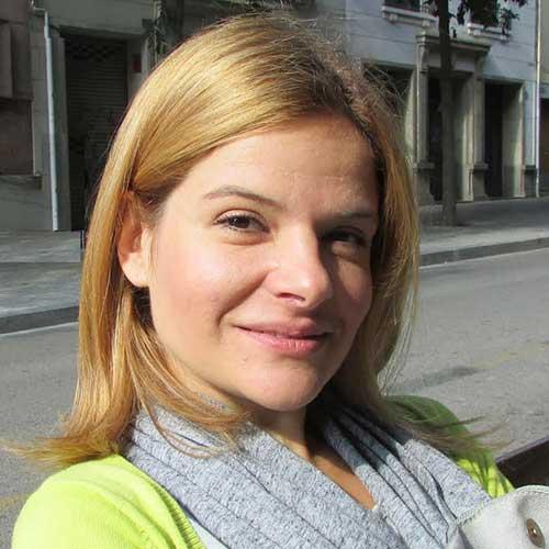 Tijana Vraneš