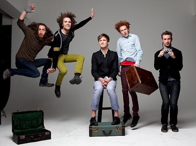 album review-free spirit ep -by-fictionist-indie music-indie rock-indie pop-new music-wolfinasuit-wolf in a suit