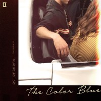 """Listen: """"The Color Blue (Wildfire Edition)"""" by Bo Baskoro"""