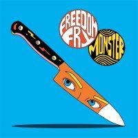 "Listen: ""Monster"" by Freedom Fry"