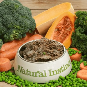Natural Instinct Raw Food