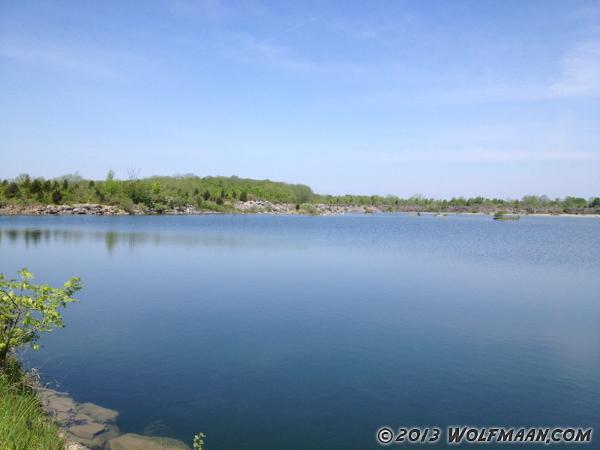 Wainfleet Quarry