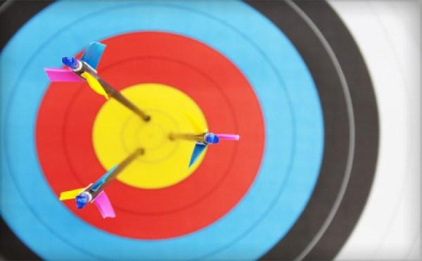 Archery Niagara