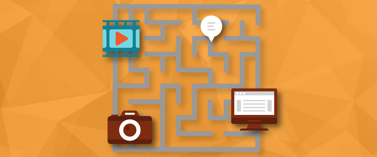 The Maze Of Online Real Estate Marketing Wolfnet