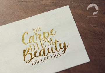 Logo – Carpe Diem Beauty