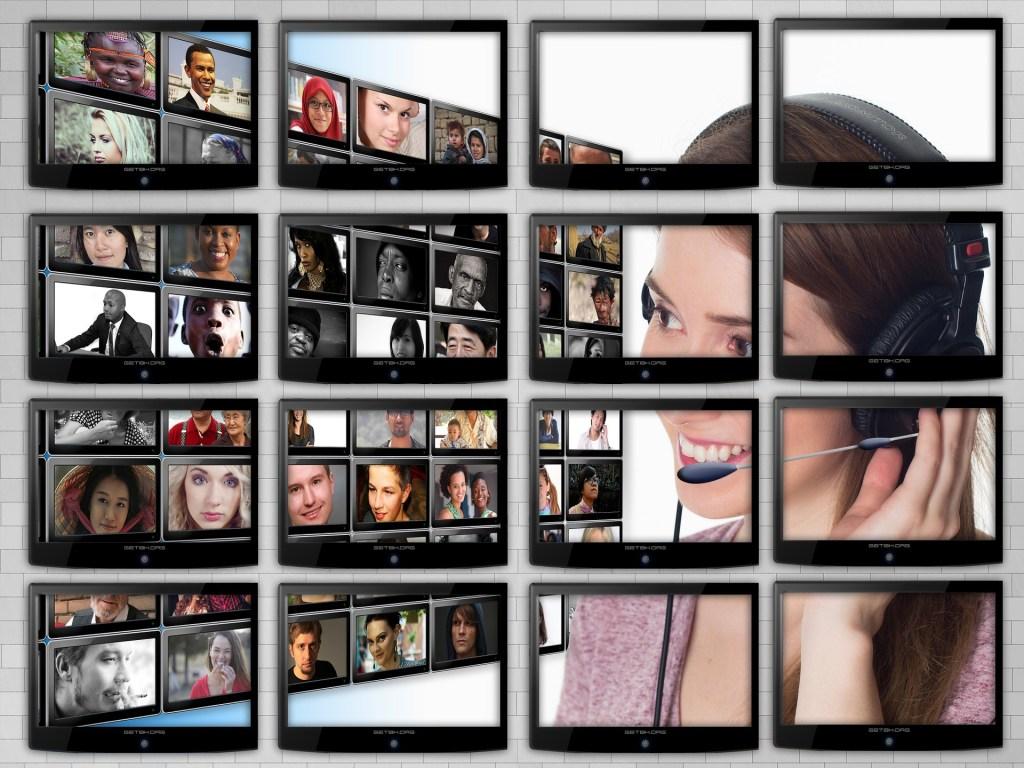 venditori h 24 - cb video comunicazione