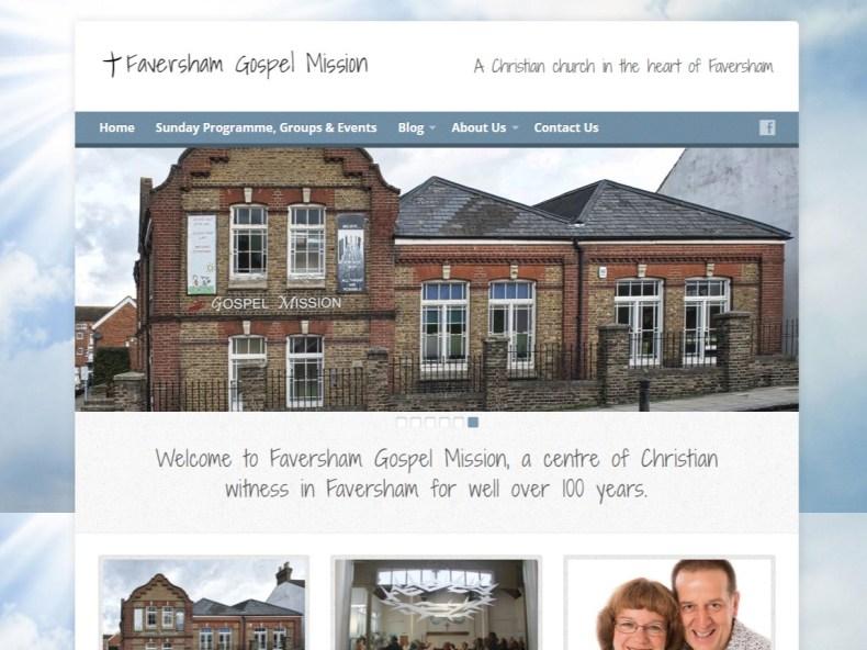Faversham Gospel Mission